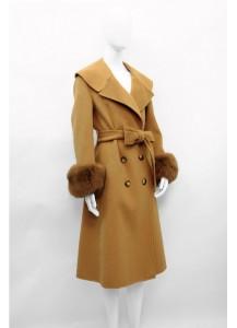 AW20-TK-04359/ Chameau Coat