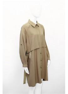 AW20-IB-20158/ Blond Jacket