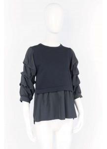 SS21-AY-310/ Noir Noir Knitwear