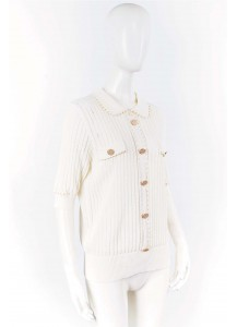 SS21-AY-311/ Ivoire Or Knitwear