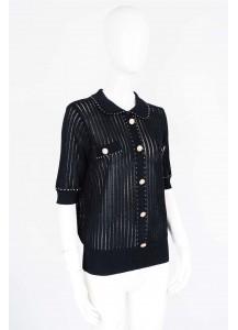 SS21-AY-311/ Noir Noir Knitwear
