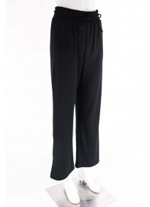 SS21-GU-227/ NOIR SWEAT PANTS