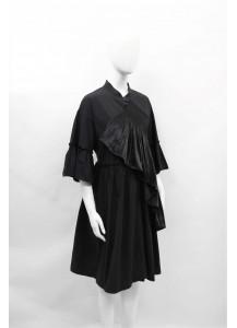SS21-HS-0454/ NOIR DRESS