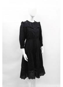 SS21-JIN-8056/ NOIR DRESS
